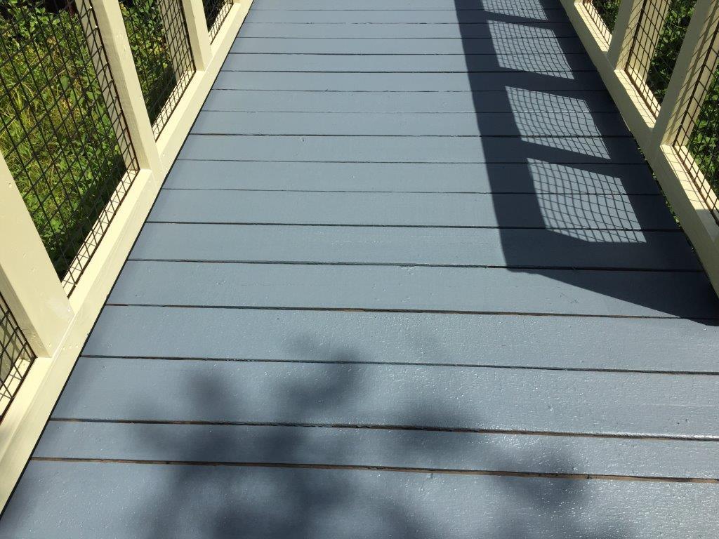 Broadstone Apartments Timber Boardwalk – Charleston, SC | York Bridge Concepts - Timber Bridge Builders