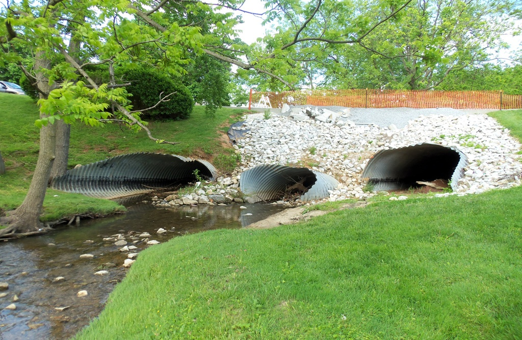 Culvert or Bridge: 5 Points to Consider Before Choosing a
