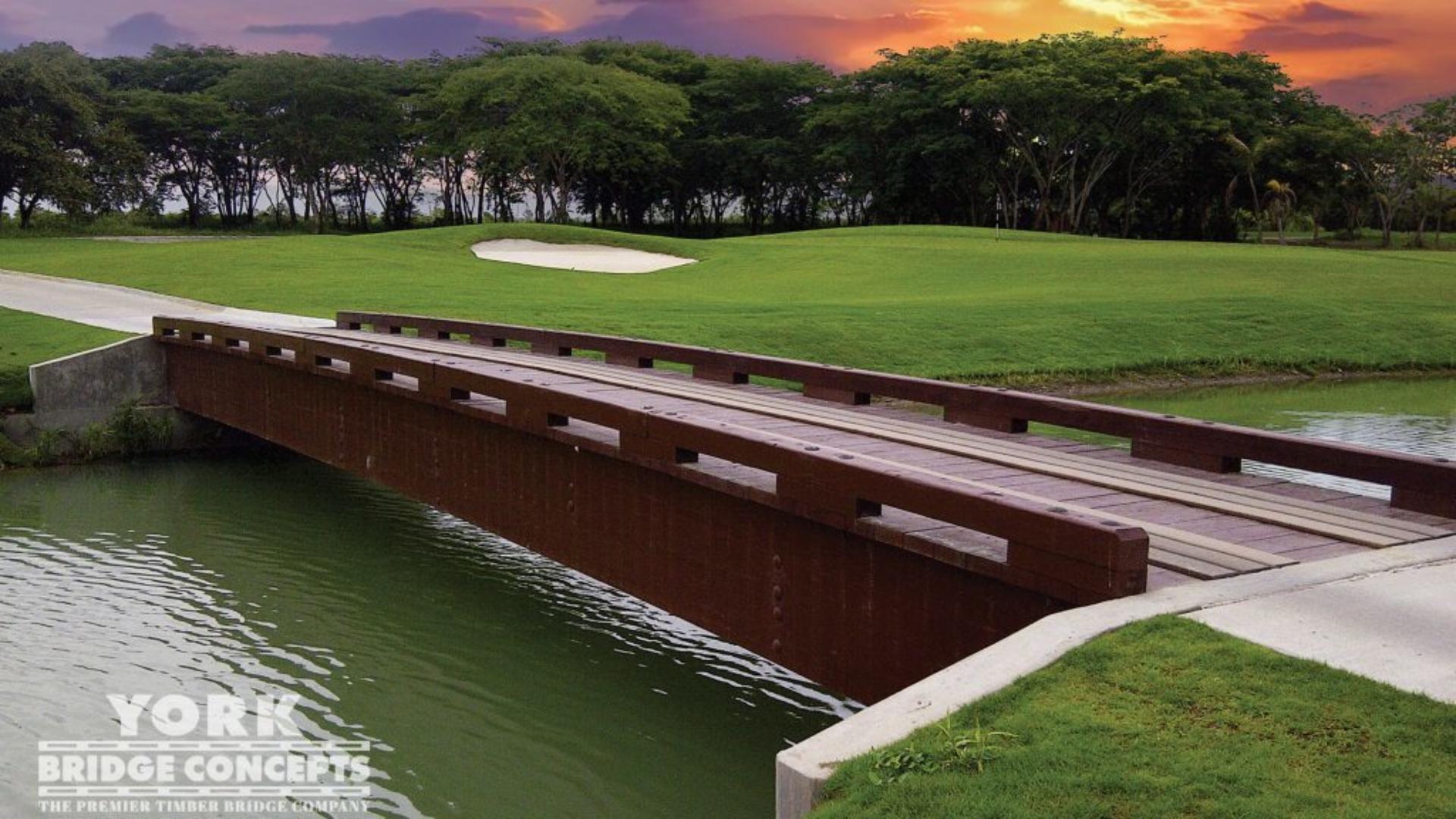 Golf Cart Deck Systems