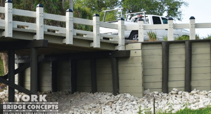 Abutment Systems