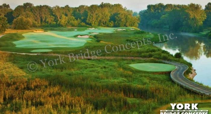 Harbor Shores Golf Course - Benton Harbor, MI
