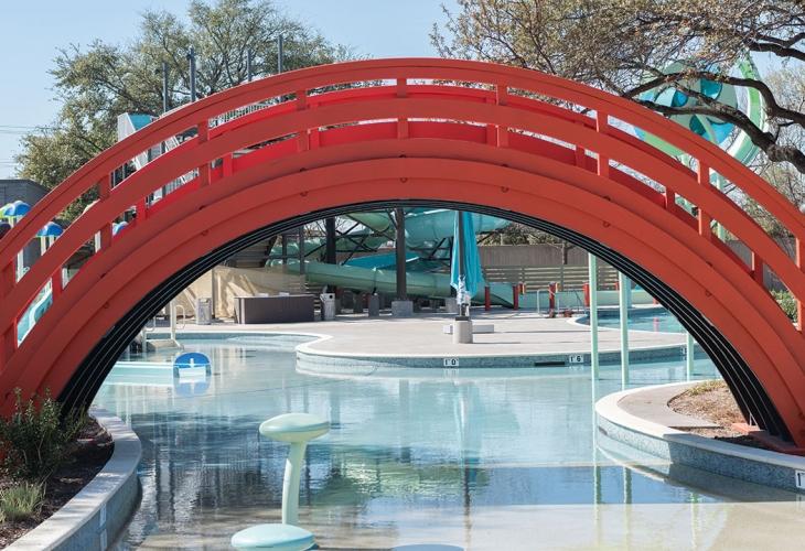 Hilton Anatole Resort – Dallas, TX