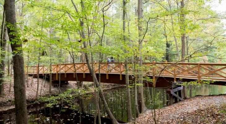 Northwest River Park