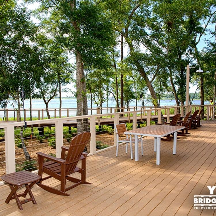 River Lights Deck & Boardwalk