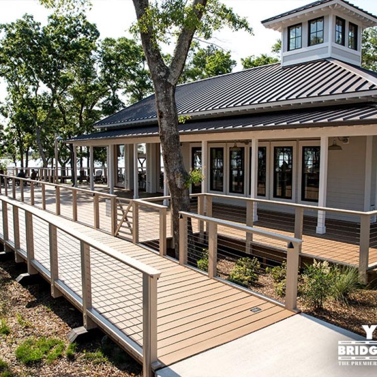River Lights Boardwalk & Deck