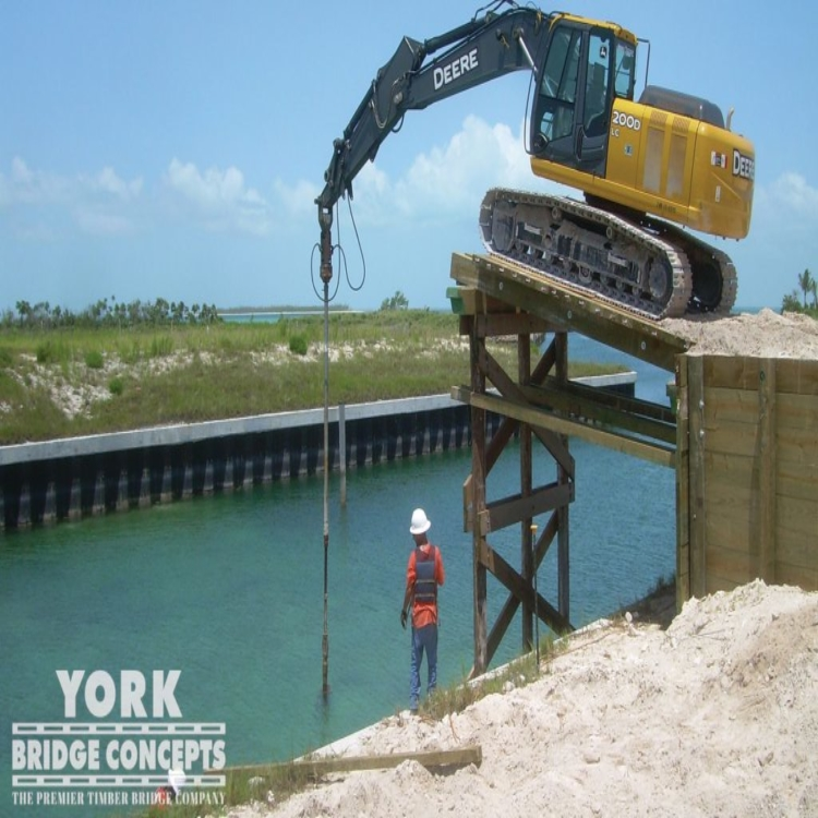 Foundations and Substructure System
