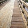 Tranquilo Golf Cart Bridge - Construction Process (22)